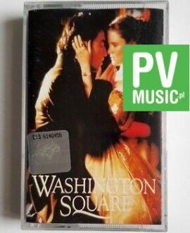 WASHINGTON SQUARE SOUNDTRACK audio cassette