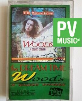 WOODS A SOUNDS SCENERY VANGELIS, L.RICHIE audio cassette