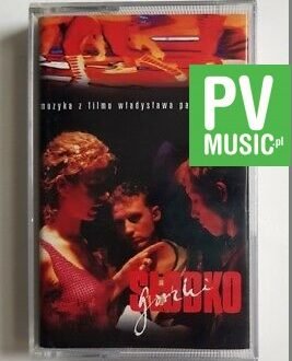 SŁODKO-GORZKI SOUNDTRACK audio cassette