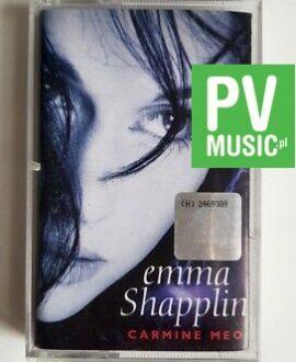 EMMA SHAPPLIN CARMINE MEO  audio cassette