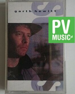 GARTH HEWITT  SCARS      audio cassette