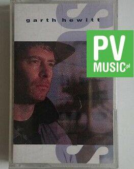 GARTH HEWITT  SCARS      audio cassette