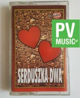 SERDUSZKA DWA K.KONOPKA audio cassette