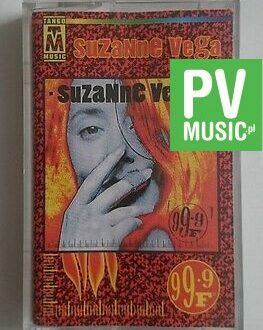 SUZANNE VEGA  99.9 F  audio cassette