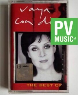 VAYA CON DIOS THE BEST OF audio cassette