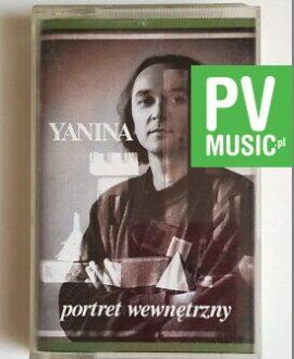 YANINA PORTRET WEWNĘTRZNY audio cassette