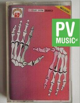 L7 -  L7 audio cassette