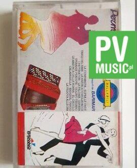 PERMETTE UM BALLO LA CUMPARSITA.....audio cassette