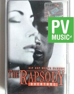 THE RAPSODY OVERTURE   audio cassette