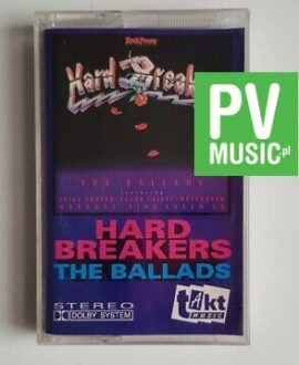 HARD BREAKERS MOTORHEAD, KATMANDU.. audio cassette