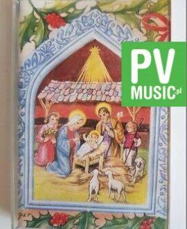 KOLĘDY POLSKIE audio cassette
