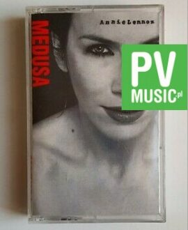 ANNIE LENNOX MEDUSA audio cassette