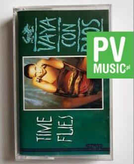 VAYA CON DIOS TIME FLIES audio cassette