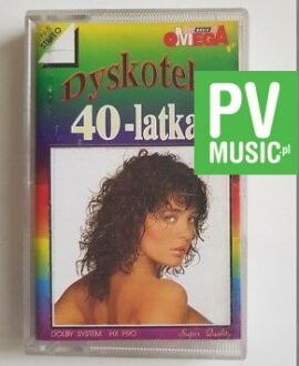 TOP HITS SMOKIE, BACCARA..audio cassette