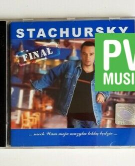 STACHURSKY FINAŁ 2x CD