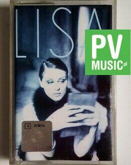 LISA STANSFIELD LISA audio cassette