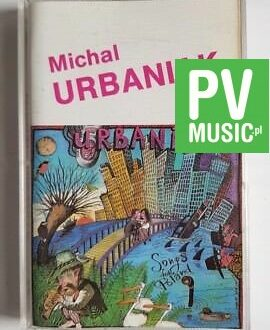 MICHAŁ URBANIAK  SONGS FOR POLAND audio cassette