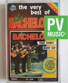 THE BACHELORS THE VERY BEST OF audio cassette