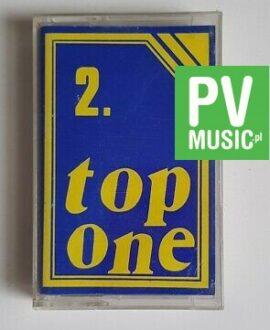 TOP ONE 2 audio cassette