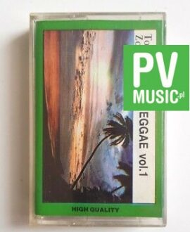 HOT REGGAE BOY GEORGE, JIMMY SOMERVILLE audio cassette