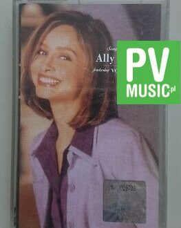 ALLY McBEAL  SOUNDTRACK    audio cassette