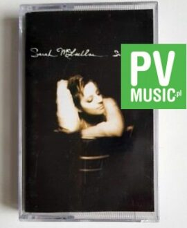 SARAH McLACHLAN SURFACING audio cassette
