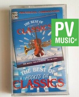 CLASSICS THE BEST OF audio cassette