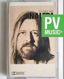 TADEUSZ NALEPA TO MÓJ BLUES vol.1 audio cassette