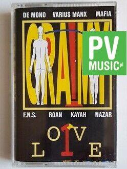 GRAMY DE MONO, MAFIA.. audio cassette