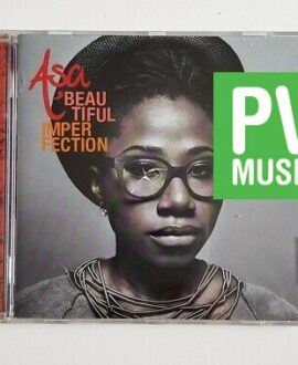 ASA BEAUTIFUL IMPERFECTION  CD