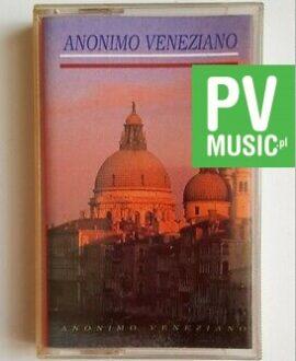 ANONIMO VENEZIANO ANONIMO VENEZIANO audio cassette