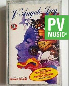 V' ANGELO DAY TEPPISTI DEI SOGNI audio cassette