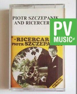 PIOTR SZCZEPANIK AND RICERCER '64 audio cassette
