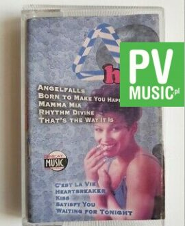 VIVA HITS MAMMA MIA, ANGEL FALLS.. audio cassette