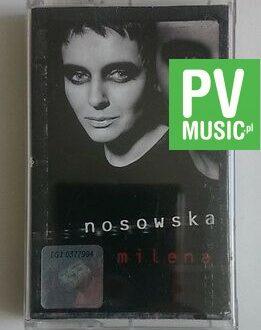 KATARZYNA NOSOWSKA  MILENA     audio cassette
