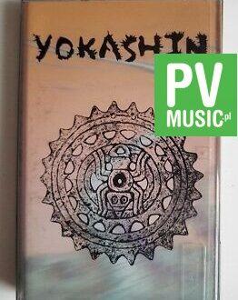 YOKASHIN YOKASHIN audio cassette