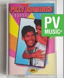 PRZY KOMINKU KUBA, SALOMON.. audio cassette