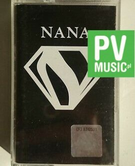 NANA NANA    audio cassette