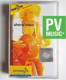SHERYL CROW C'MON, C'MON audio cassette