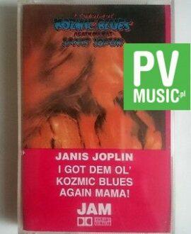 JANIS JOPLIN  I GOT THEM OL'..    audio cassette