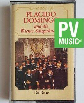 PLACIDO DOMINGO UND DIE WIENER SANGERKNABEN audio cassette