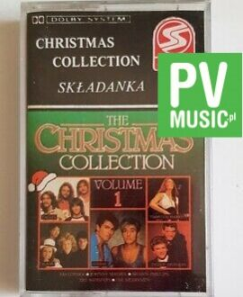 CHRISTMAS COLLECTION WHAM, SLADE.. audio cassette