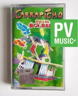 CARRAPICHO FIESTA DE BOI BUMBA audio cassette
