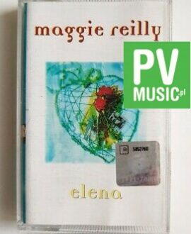 MAGGIE REILLY ELENA audio cassette