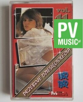 TOP HITS 82-92 CHRISS, CARTOON..audio cassette