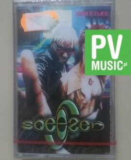 SQUEEZER STREETLIFE NEW IN FOIL    audio cassette