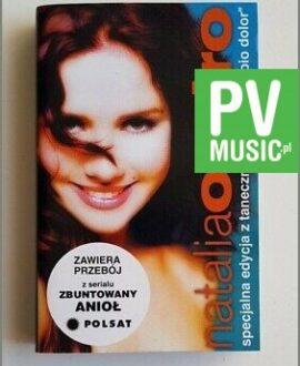 NATALIA OREIRO NATALIA OREIRO audio cassette