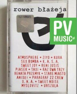 ROWER BŁAŻEJA MYSLOVITZ, O.N.A... audio cassette