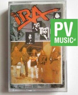 IRA  - IRA audio cassette
