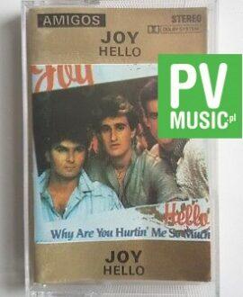 JOY HELLO **    audio cassette